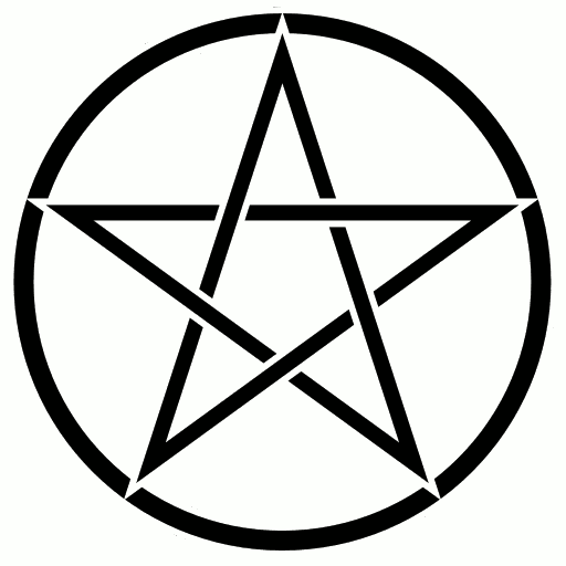 The Solitary Eclectic Pagan Symbols