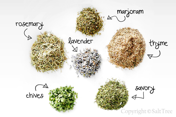 how to use herbs de provence