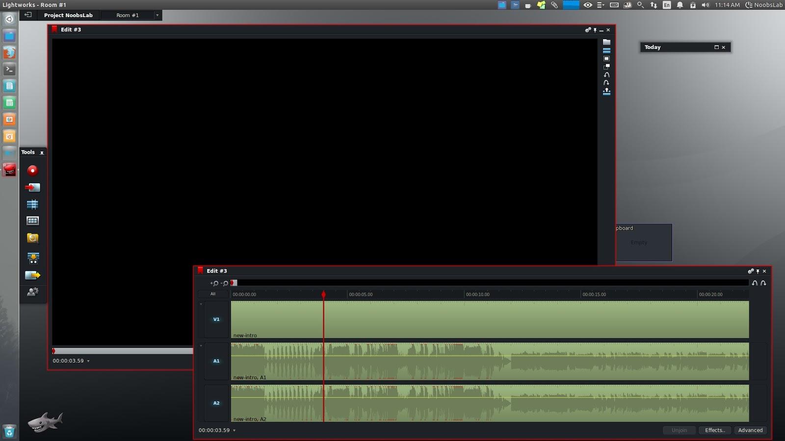 Linux photo editing software Amocin s Journals - Fur Affinity dot net