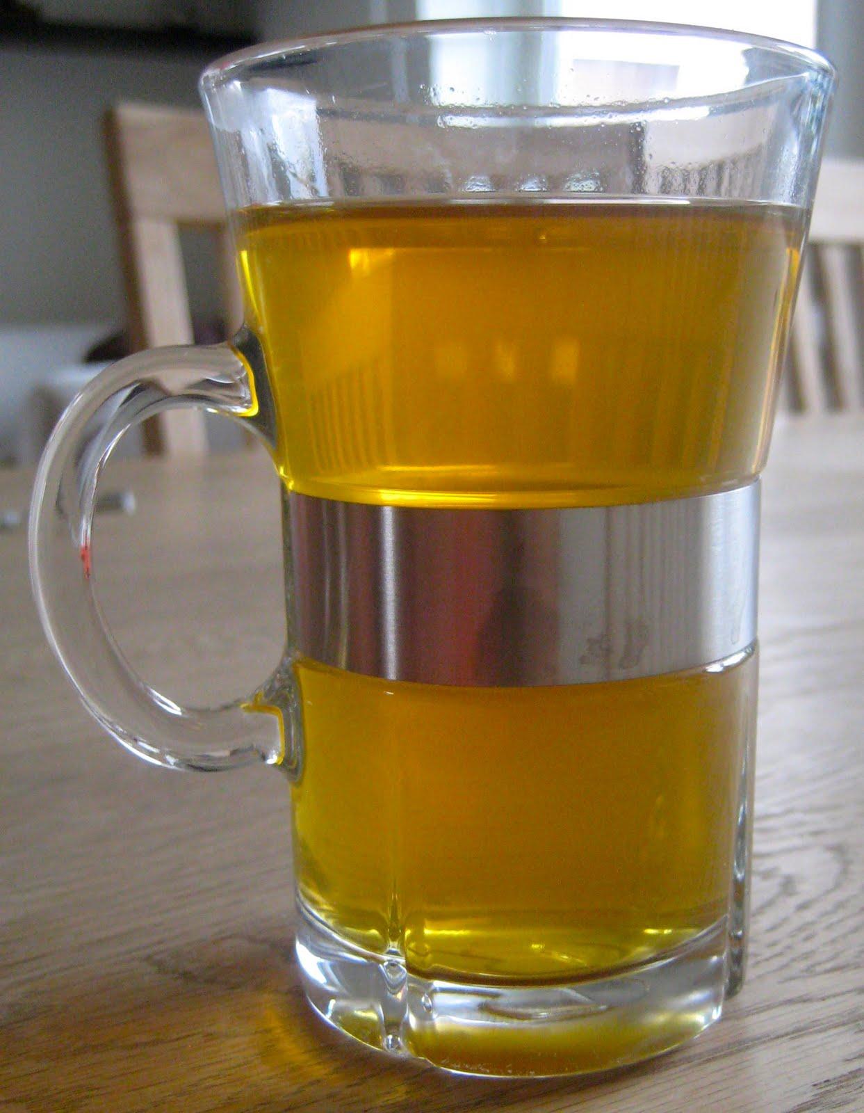 seasalt grøn te erfaring