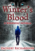 Winter's Blood: A Werewolf Novella