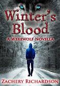 Winter's Blood: A Werewolf Novella