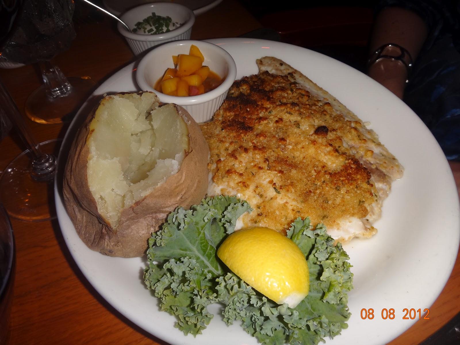 Tipsy Foodie: RIVER HOUSE - Palm Beach Gardens, FL