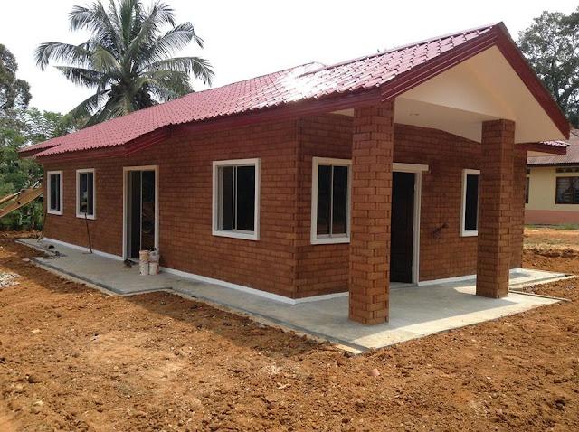 Apply Cara Apply Rumah Mesra Rakyat Rmr 1 Malaysia 1 Wajib Ada Tanah