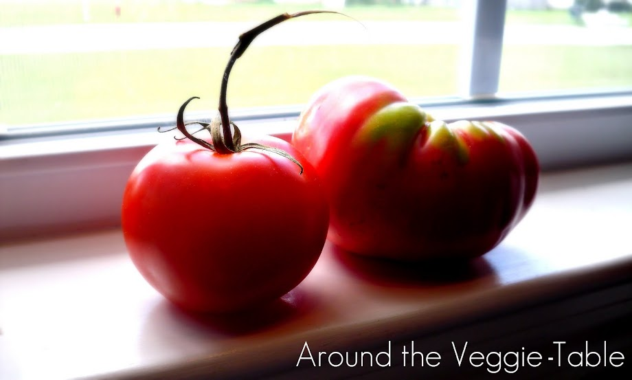 Around the Veggie-Table