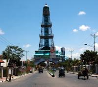 Tempat Wisata Terbaik Di Jawa Tengah Dan Indonesia: Demografi Gorontalo