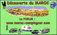 *****    FORUM    ******           Découverte du Maroc