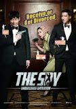 THE SPY : UNDERCOVER OPERATION