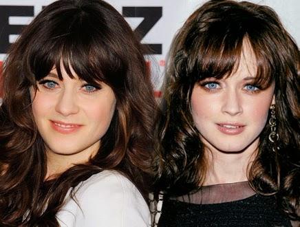 Alexis Bledel Look Alikes