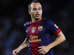 11 Pemain Terbaik La Liga Spanyol Musim 2012-2013