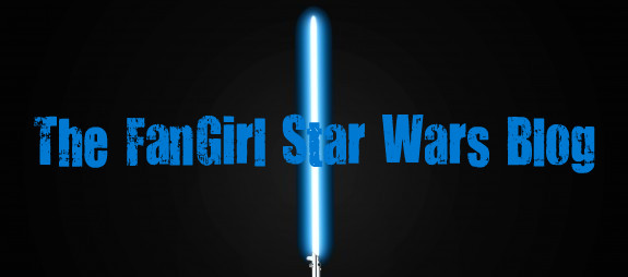 The FanGirl Star Wars Blog