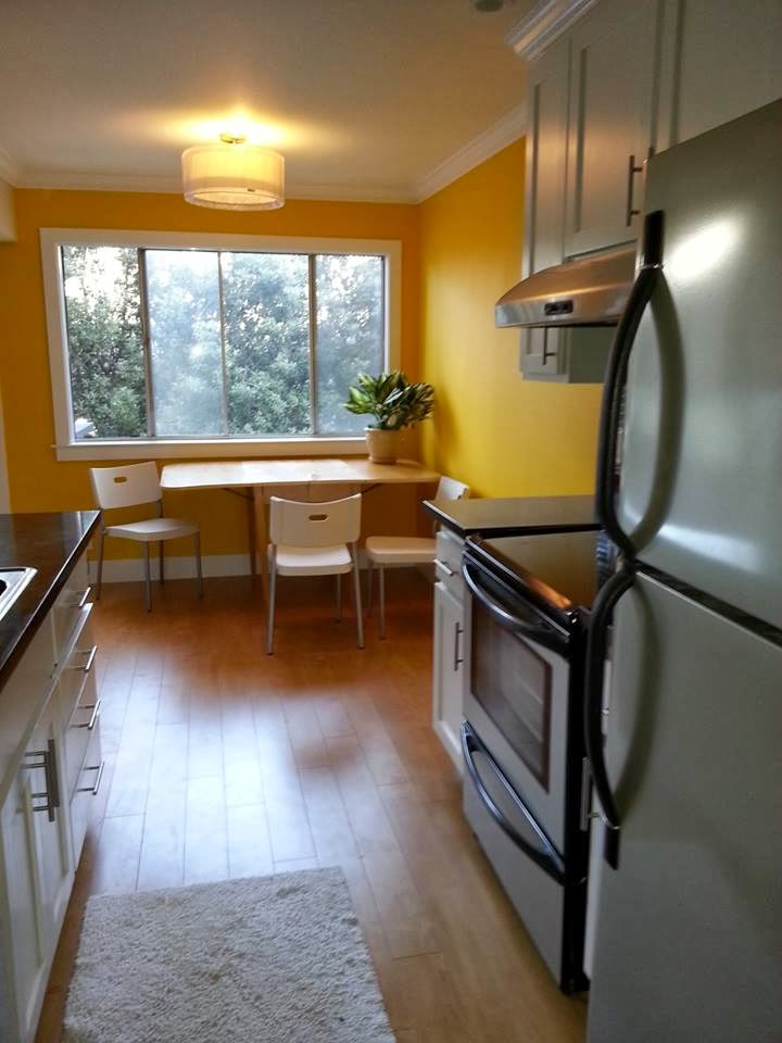 Benjamin Moore Advance Paint Kitchen Cabinets