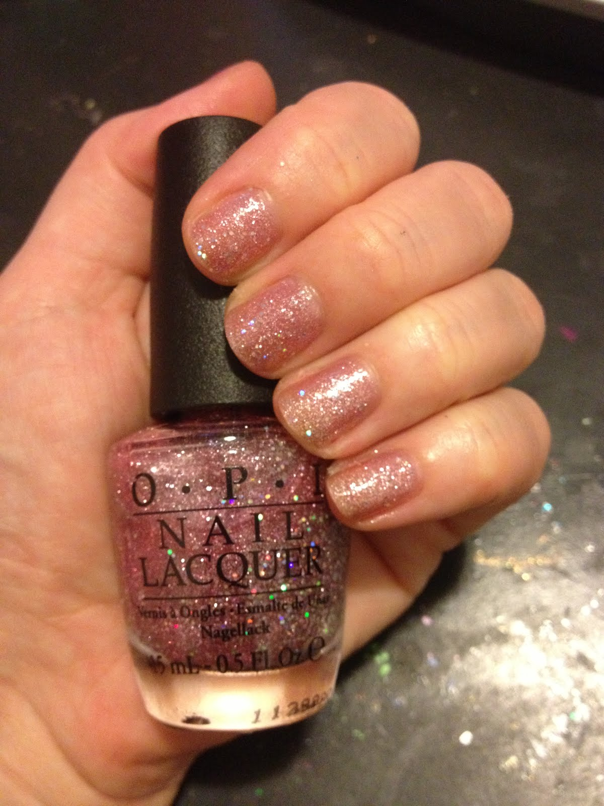 The Beauty of Life: Pretty in Pink: OPI Katy Perry Collection ...