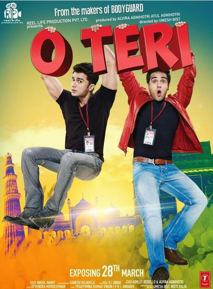 O Teri (2014) Mp3 Songs Free Download