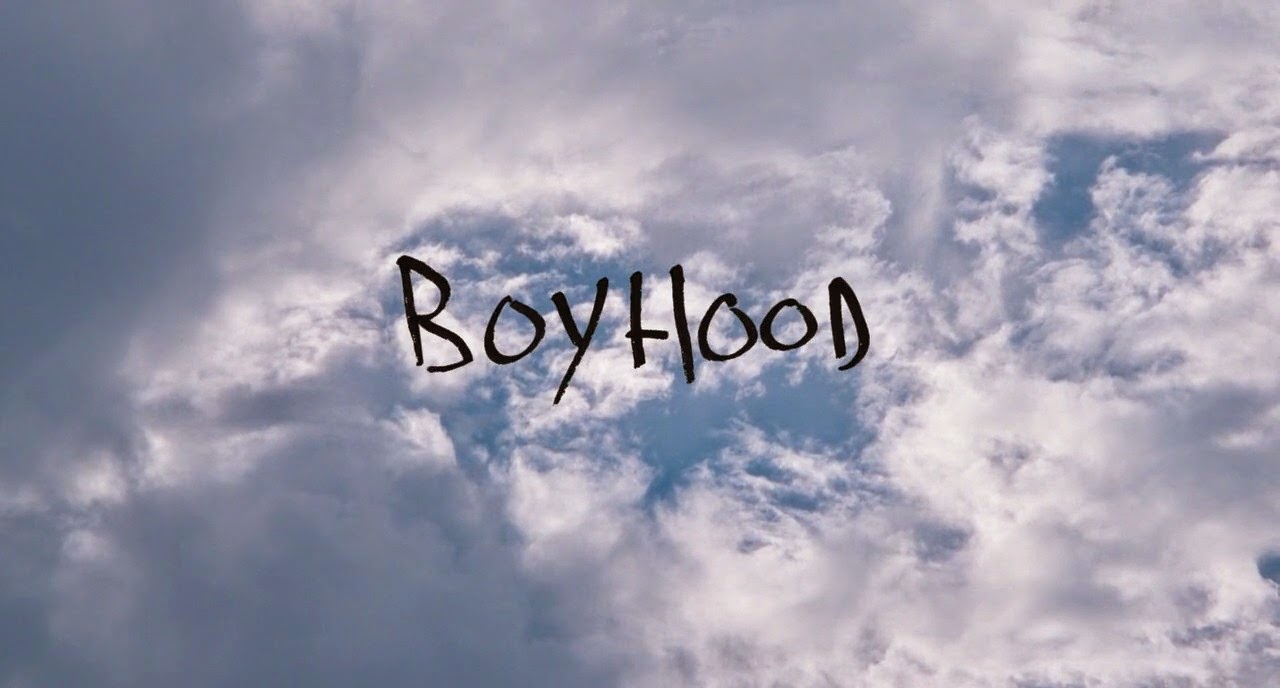 Boyhood (2014) S2 s Boyhood (2014)