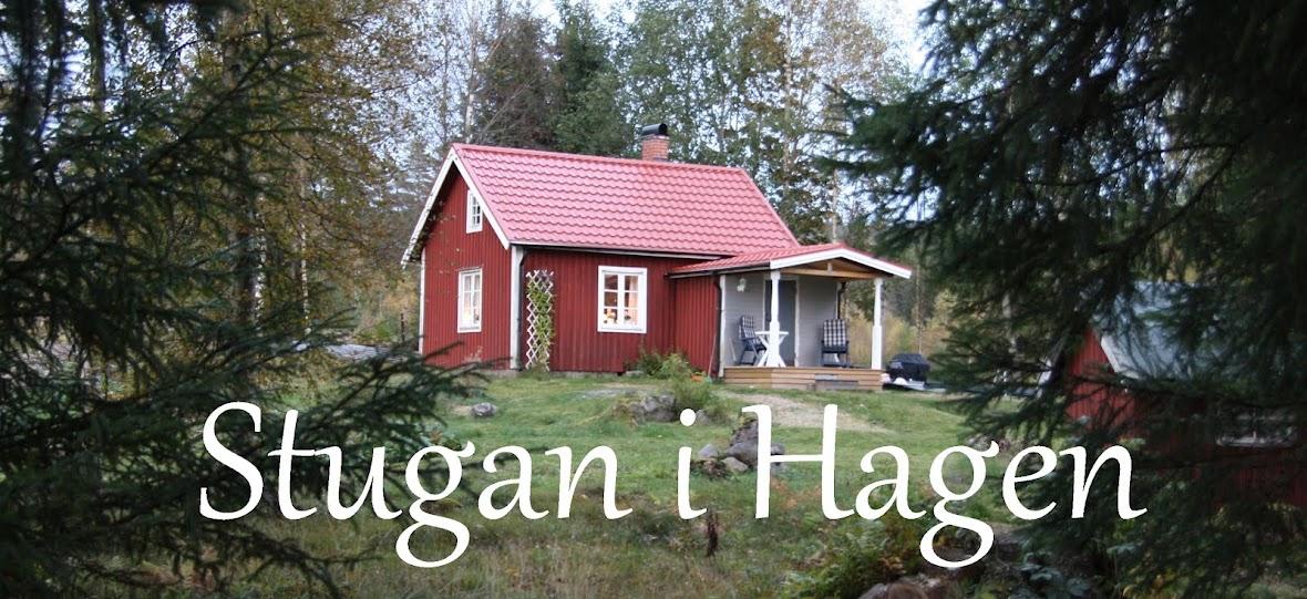 Stugan i Hagen