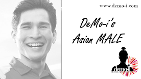 DeMo-i's Asian Male Models