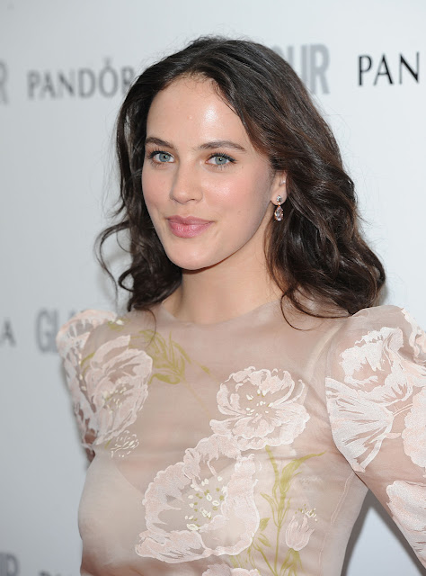 Jessica Brown-Findlay Pictures