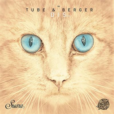 Tube & Berger - Dis EP