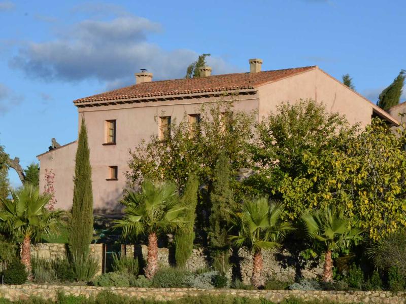 Finca El Cortiñal (Cáceres)