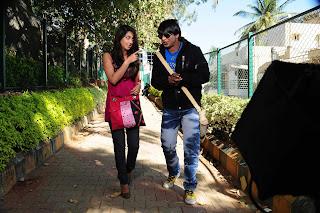 Duniya Vijay's Rajini Kantha movie gallery