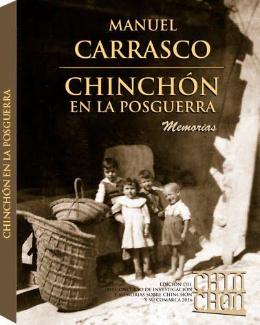 CHINCHÓN EN LA POSGUERRA