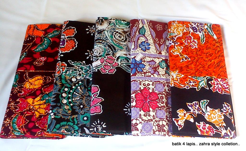 Kain Telekung dan Batik Terengganu  Kelantan  BATIK SARONG