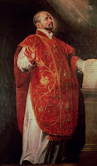 S. IGNAZIO DI LOYOLA