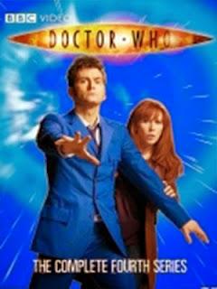 Bác Sĩ Vô Danh - Phần 4 - Doctor Who Season 4