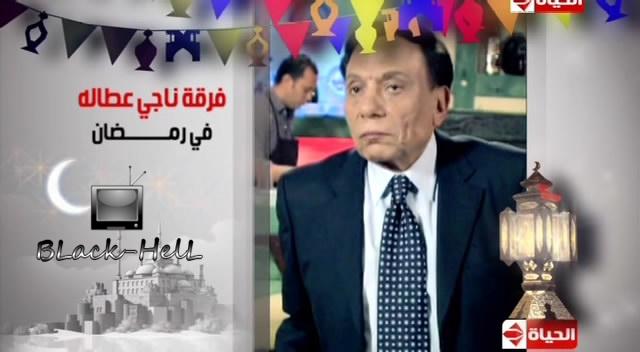 جميع مسلسلات رمضان 2012