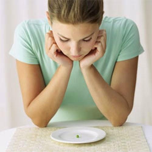 Como superar bajón de Dieta