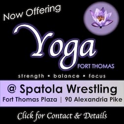 Yoga Fort Thomas