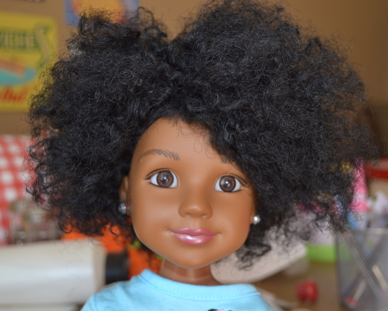 Cute American Girl Doll Hairstyles ~ trends hairstyle