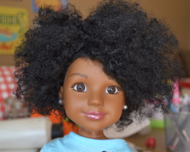 cute american girl doll hairstyles