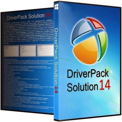 download driver pack terbaru