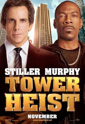 Tower Heist (2011)