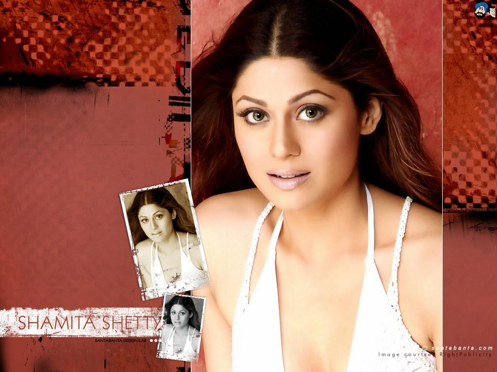 Koleksi Foto Shamita Shetty Terseksi 5