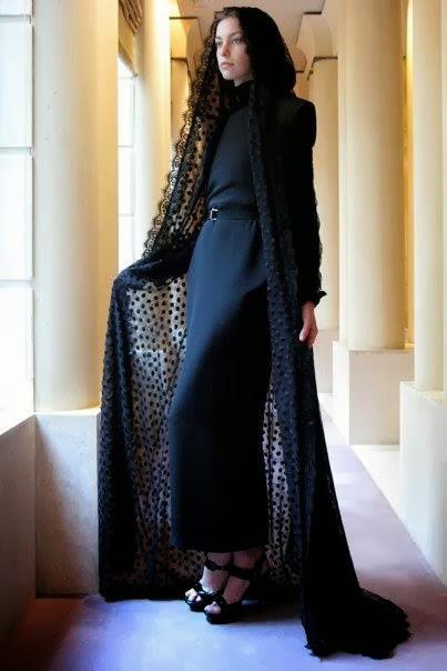 Hijab tendance