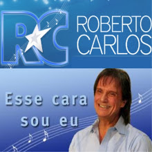 Esse+Cara+Sou+Eu Video Clipe Roberto Carlos   Esse Cara Sou Eu 2012