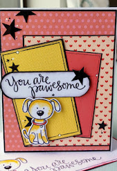 May's Featured Card Designer!