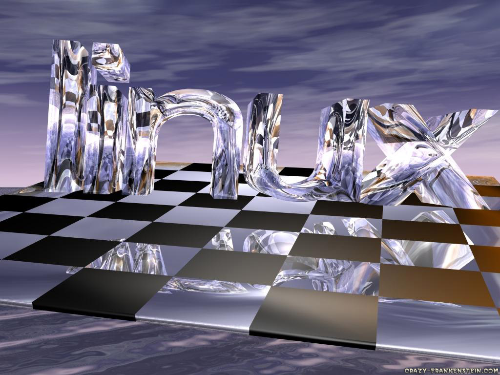 3d Linux The Best Wallpapers Of The Web
