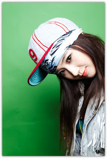 SNSD Yuri I Got A Boy Individual Photos