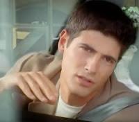Propaganda do Shampoo Seda com o ator Reynaldo Gianecchini no começo de sua carreira.