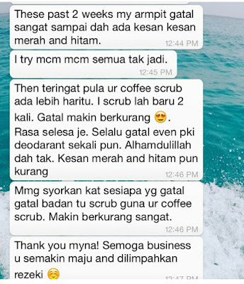 coffee body scrub teatox legstea gojes tea
