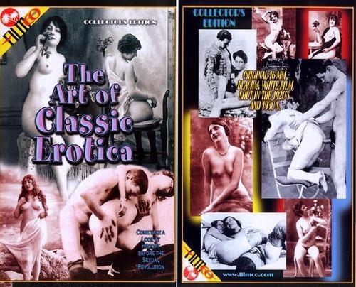 The Art Of Classic Erotica VHSRip XviD 1970 The 2BArt 2BOf 2BClassic 2BErotica 2BVHS