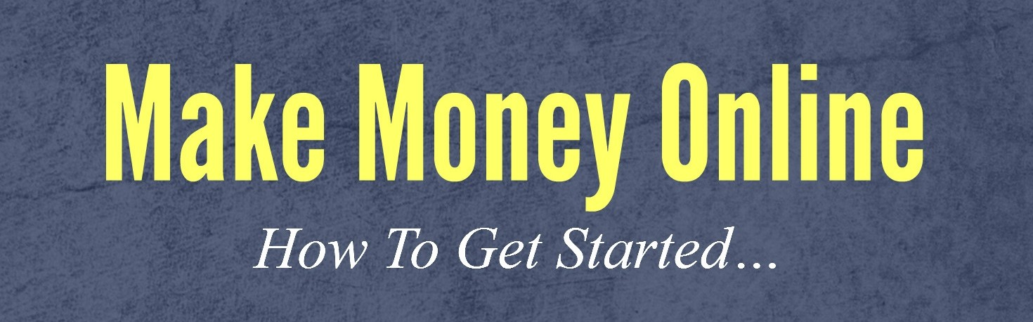 how to make money on online