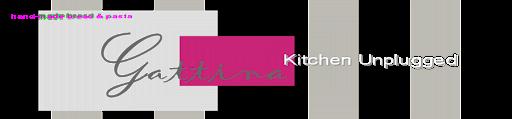 Kitchen Unplugged