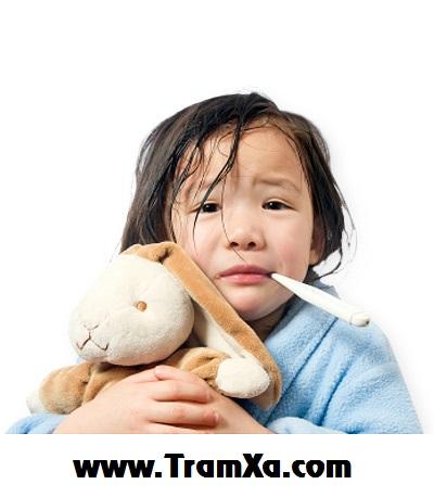 Bị sốt hồi quy & cách phòng chữa trị sốt