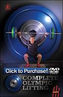 OLY DVD