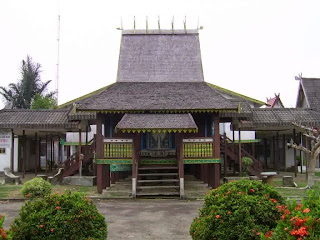 Banjar - Traditional Houses of Kalimantan Selatan